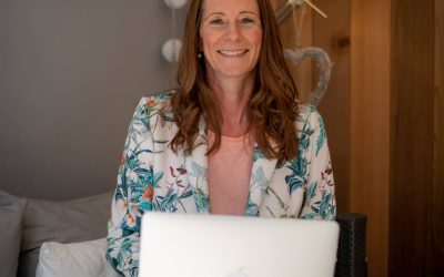 NEW BLOG: Find out who Socially Maz is and the services she provides to help grow your business.