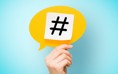NEW BLOG: Four tips for using hashtag holidays in your social media content