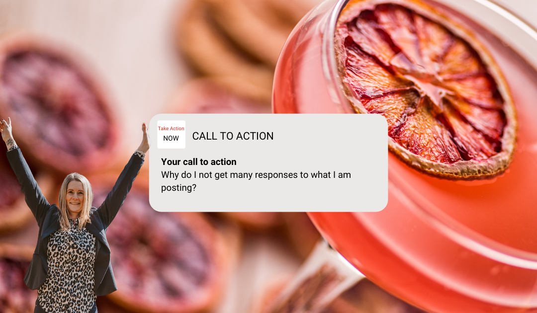 25 Call To Actions for you to take away and use to improve your engagement on your social media content